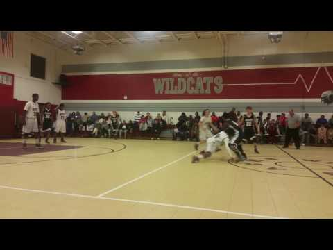"""13 yr old ACMS Steals Basketball On His Knees  """"2k16 Steal of the Year"""""""