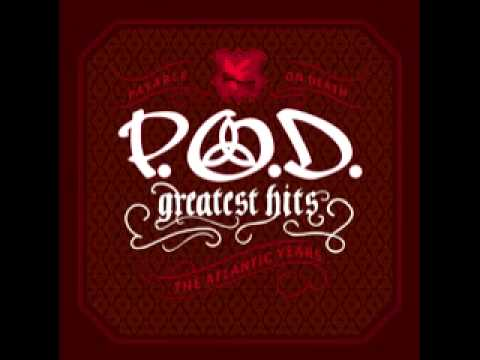 P.O.D - Set Your Eyes To Zion