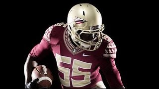 Florida State Football Pump Up 2014-15