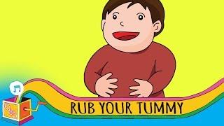 Rub Your Tummy   Karaoke
