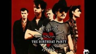 The Birthday Party - Marry Me (Lie! Lie!)