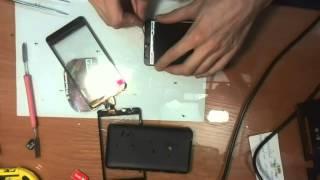Nokia Lumia 625 замена дисплея(, 2015-08-04T10:02:50.000Z)