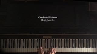 Electric Planet Five -Chocolate&Elderflower