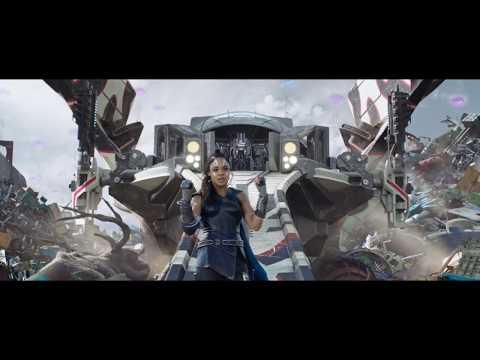 Marvel Studios' Thor: Ragnarok -- A New Valkyrie (Bonus Feature)