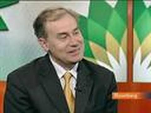 Lynn Says BP Should Hire Tony Blair, Merge With Gazprom