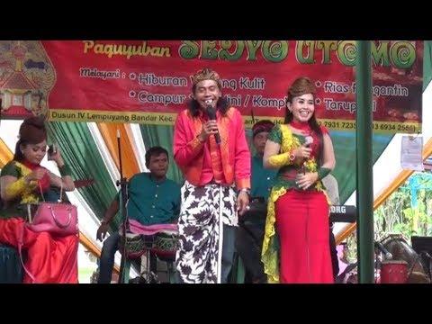 CAMPURSARI LUCU BANGET, Sri Gingsul dan Campur Sari Mudo Budoyo