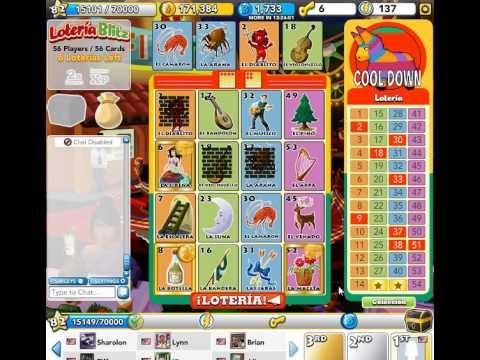 Bingo Blitz Hard To Get Items