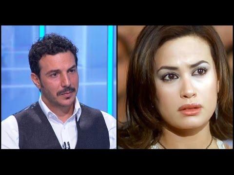 فحص شامل  تعرف علي سبب انفصال الفنان السوري باسل خياط و الفنانة هند صبري !!