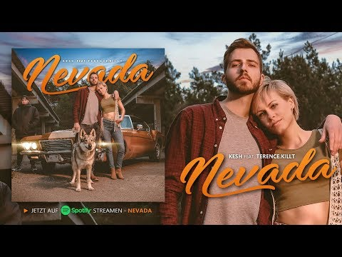 k-e-s-h- -nevada-feat.-terence.killt- -official-musicvideo
