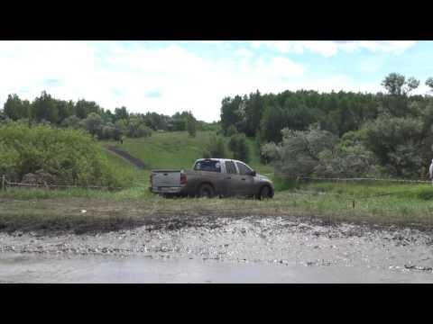 Dodge Ram battle off-road 4x4