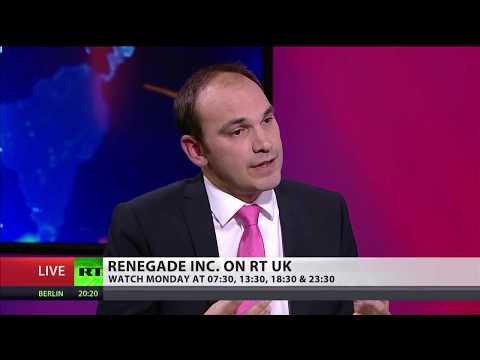 Renegade Inc's Ross Ashcroft discusses British private debt