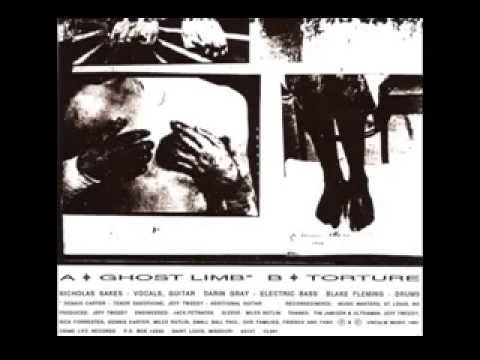 Dazzling Killmen - Ghost Limb
