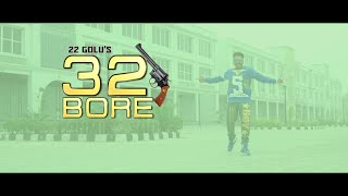 32 Bore - 22 Golu | Teaser | Swag Music | Upcoming Punjabi Song 2016