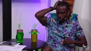 2LAX18 - Martin Mutumba