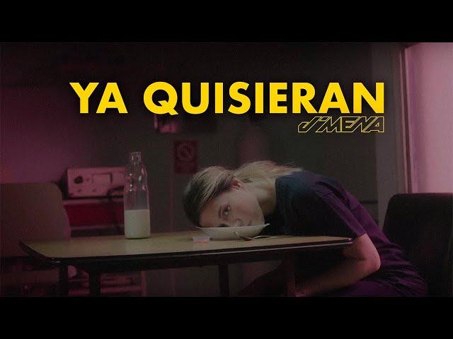 j mena - Ya Quisieran (Official Video)