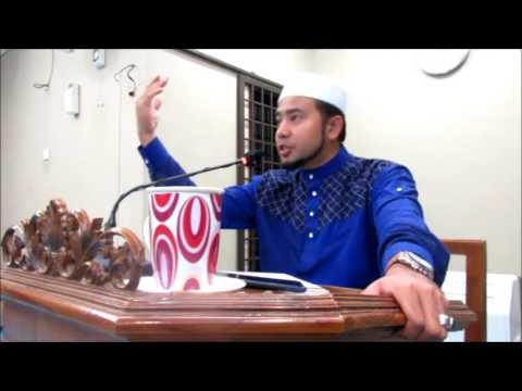 Kehebatan Al Qassam  - Ustaz Nabil Rajalawak