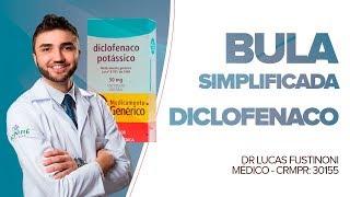 Gel diclofenaco 2 sodico