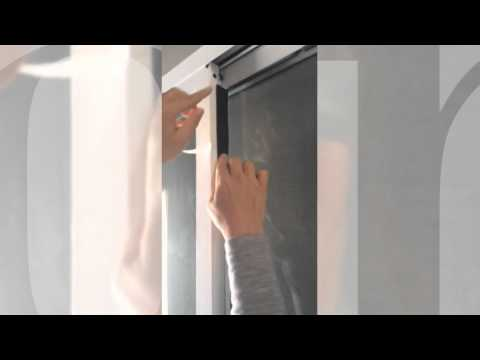 How to install weather seal on your sliding door