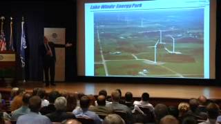 John Russell; Peter F. Secchia Breakfast Lecture