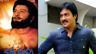Sunil To Work With Tanikella Bharani In & As Bhaktha Kanappa [HD]
