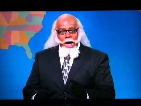 SNL Keenan Thompson the rent is too high Jimmy McMillan