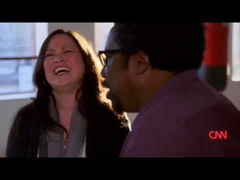 Shannon Lee On United Shades of America with W. Kamau Bell