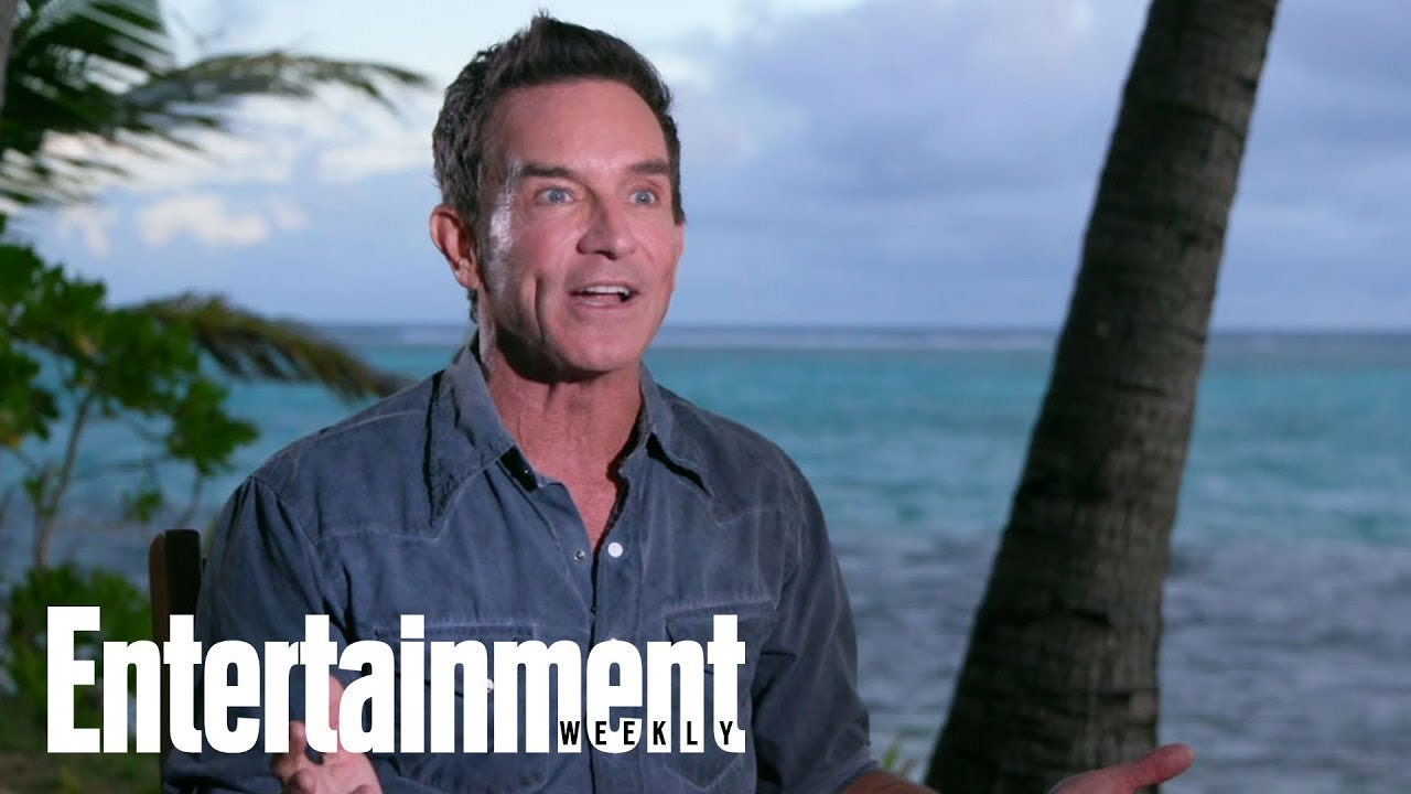 Jeff Probst On If There Are Too Many Idols On 'Survivor'