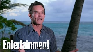 Jeff Probst On If There Are Too Many Idols On 'Survivor' | Entertainment Weekly