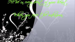 Never Alone-Lady Antebellum-Lyrics