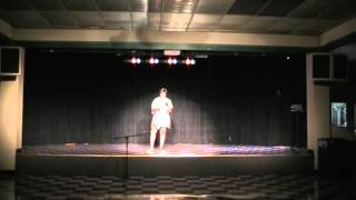 2015 UTOP Talent Show Part 2 of 2
