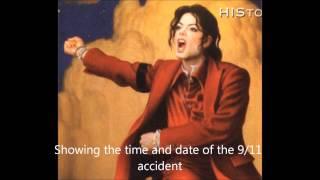 Michael Jackson - He tried to warn us !