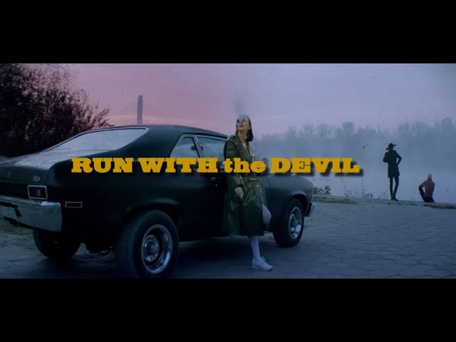 ME AND THAT MAN - Run With The Devil (Official Video) | Napalm Records