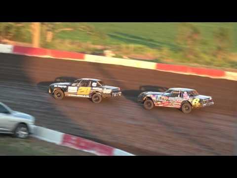 Beatrice Speedway Hobby Heat 7/14/2017 6R