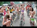 World Naked Bike Ride | Wikipedia audio article