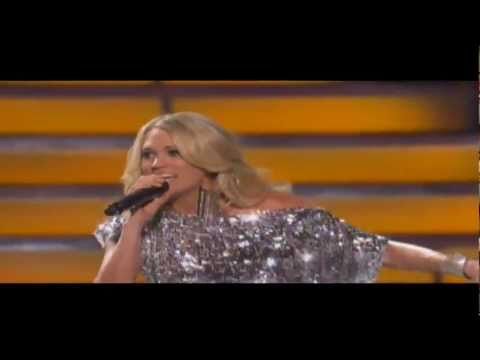 Lauren Alaina & Carrie Underwood - Before He Cheats - American Idol 10 Finale - 05/25/11