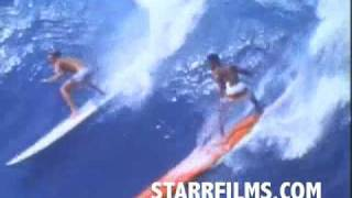 THRILLSEEKERS CORKY CARROLL SURFING 1973