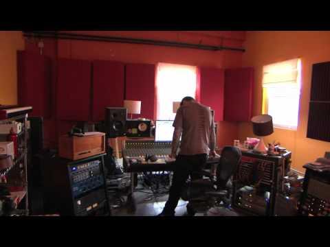 Texas In July Studio Update #1