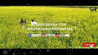Tujhe Dekha To Yeh Jaana Sanam - Lirik Dan Terjemahan Indonesia