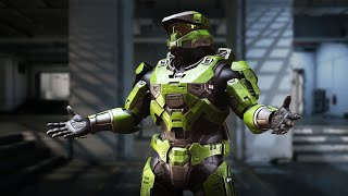 Halo Infinite PVP Hits Different...