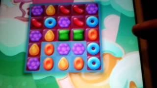 Обзор игры candy crush jelly