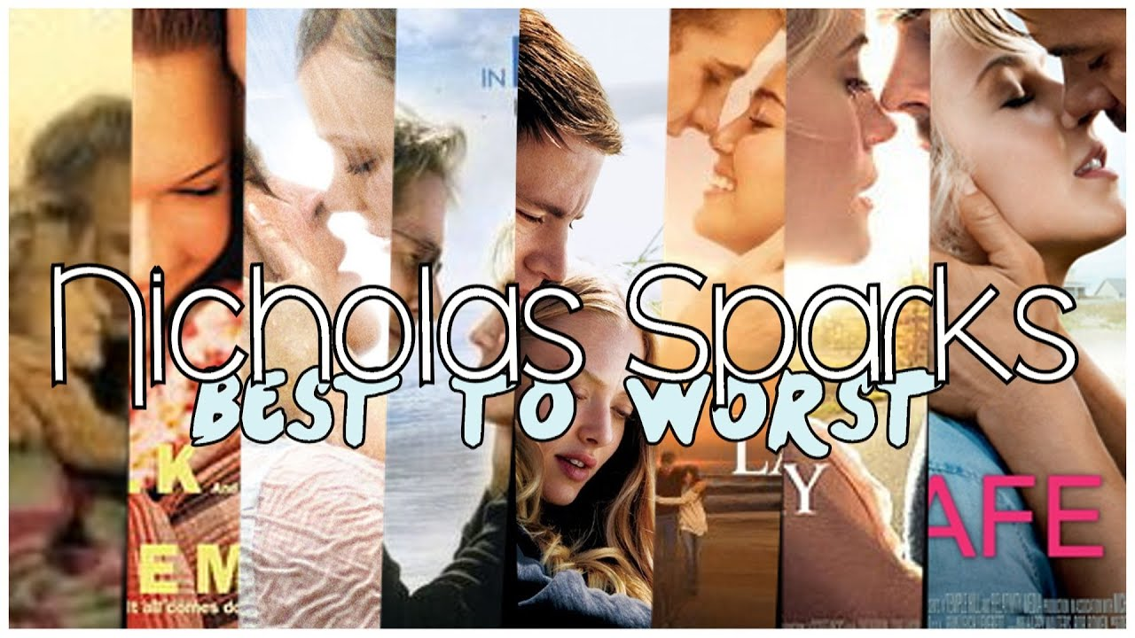 Nicholas Sparks Film