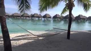Hilton Moorea Lagoon Resort & Spa, Moorea, French Polynesia