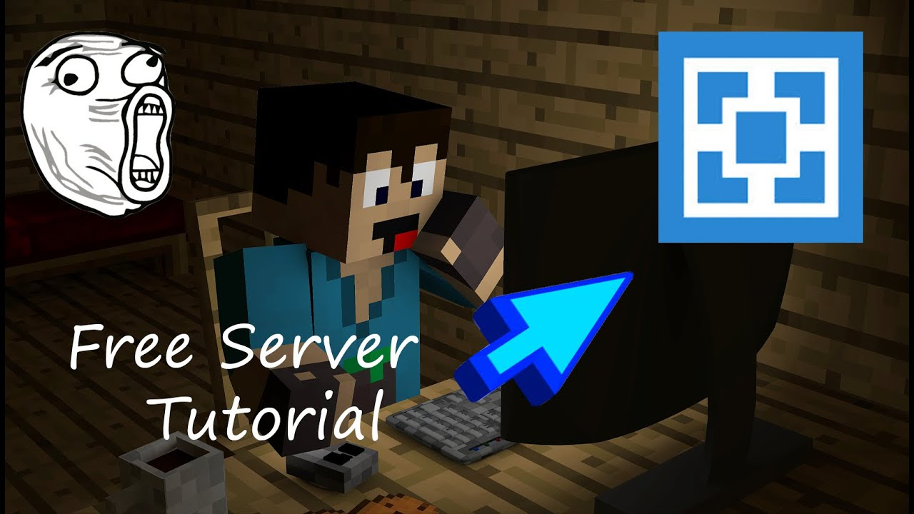 How To Make A Server With Aternos - YouTube