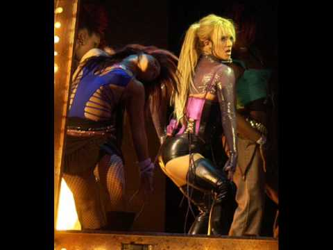 Britney Spears Ass thumbnail
