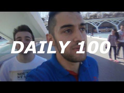 VIAJE A VALENCIA - DAILY 100