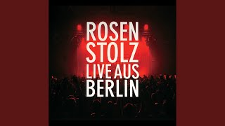 Ich verbrauche mich (Live Columbiahalle, Berlin / 2002)