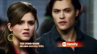 The Lying Game Season 1 Episode 15 Trailer [TRSohbet.com/portal]