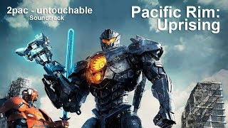 Pacific Rim / Soundtrack (2Pac) : Trailer Song/Music/Soundtrack / Музыка Тихоокеанский рубеж 2