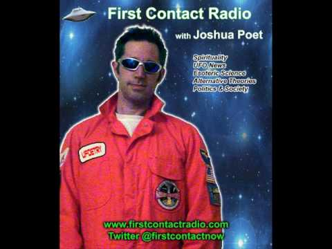 First Contact Radio 6/28/17 - History of Media Manipulation