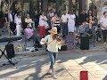 Cheap Thrills Sia ft Sean Paul - Violin Cover by Karolina Protsenko